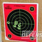 Chiappa Rhino target