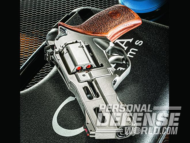 Chiappa Rhino gun