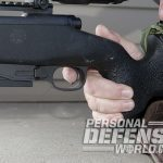 precision rifle shooting tactics