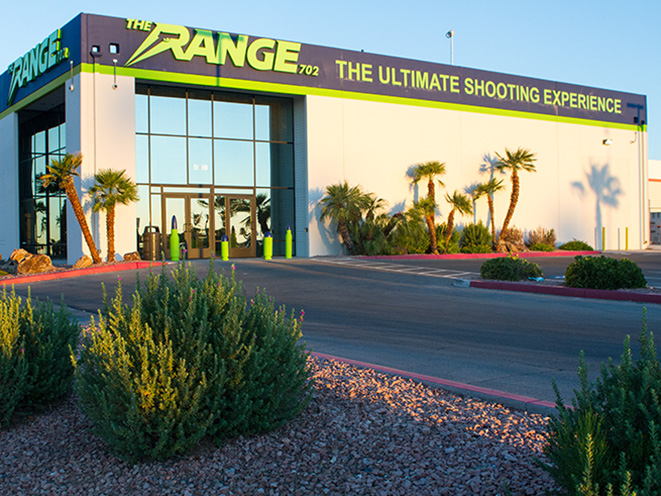 the range 702 shooting ranges