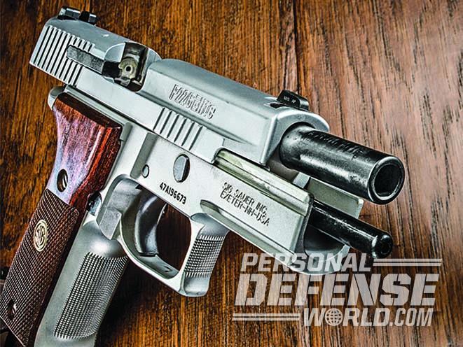 sig P226 ASE