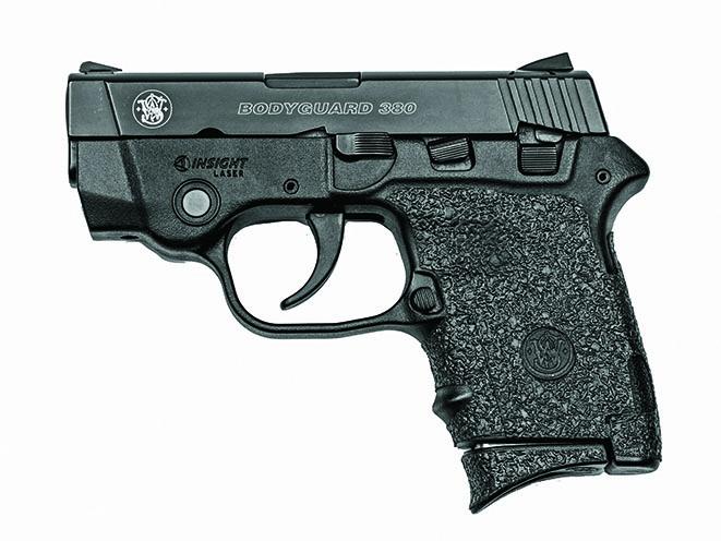s&w pocket pistols