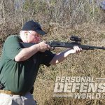 ridge runner takedown gun test