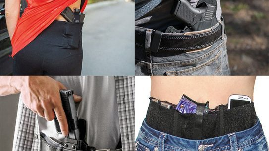 new holsters