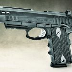 american tactical full-sized handguns