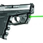 ArmaLaser TR10G shooting gear
