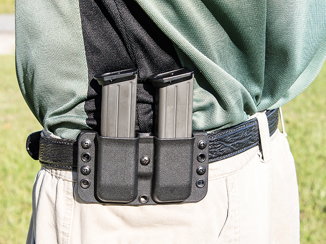 Blade-Tech shooting gear