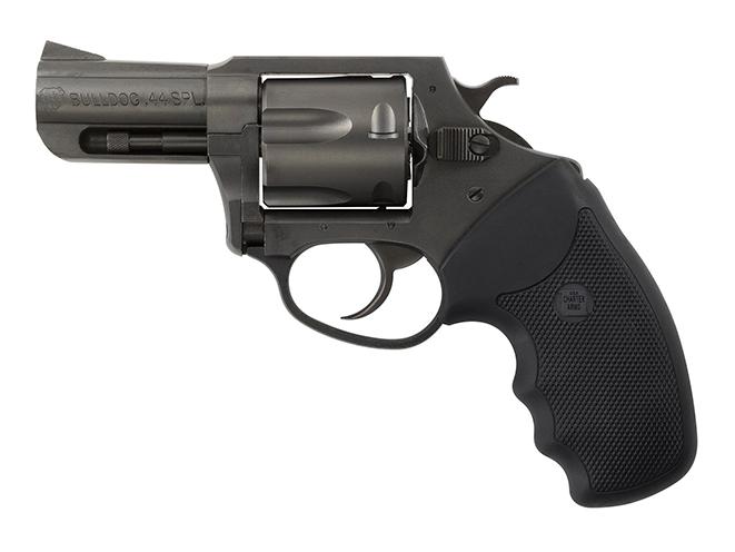 charter arms full-sized handguns