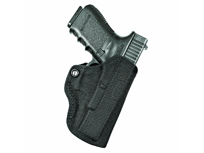 DeSantis Nylon Mini-Scabbard holsters