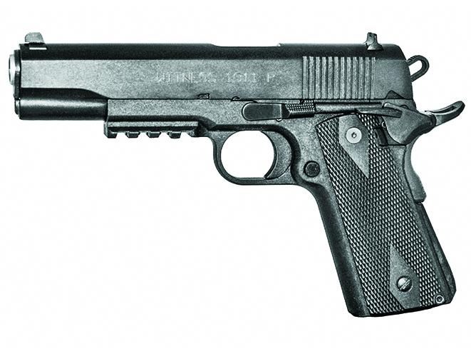 EAA full-sized handguns