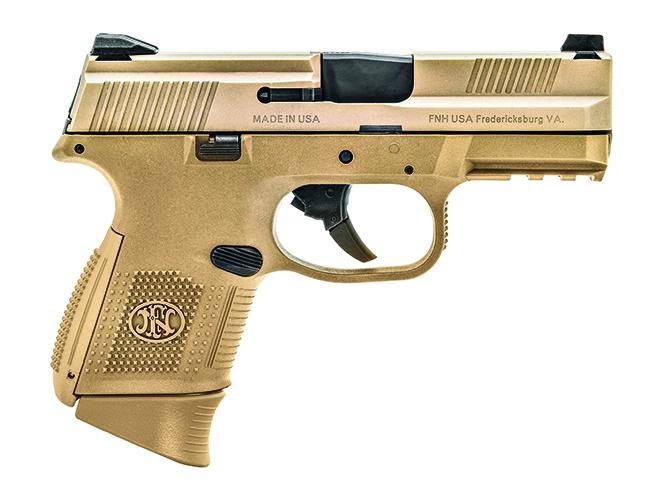 FN America new guns