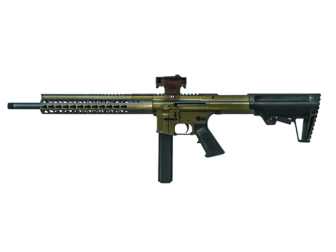 Flint River Armory new guns