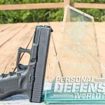 glock 19 competition gun