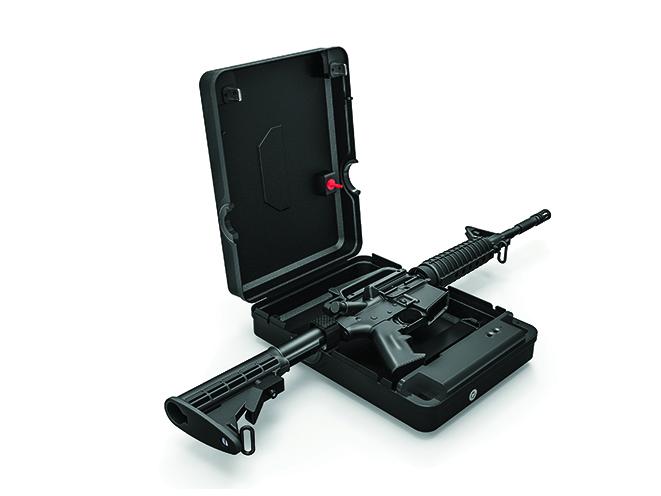 GunVault ARVault shooting gear