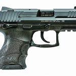 heckler koch full-sized handguns