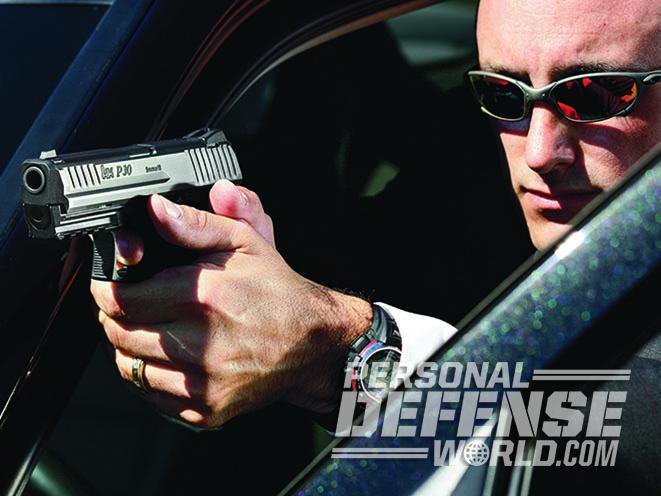 heckler & koch pistol