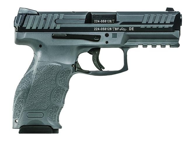 heckler & koch vp9 grey new guns