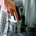 High Threat Concealment Evo holsters