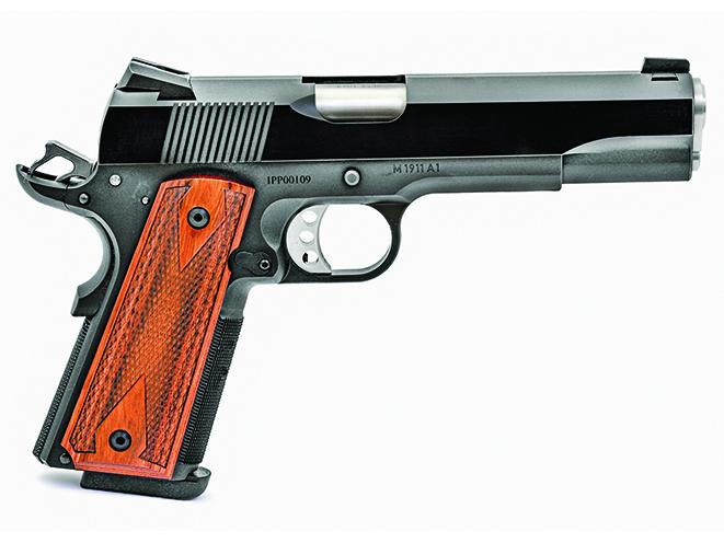 ithaca gun full-sized handguns