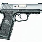 kahr full-sized handguns