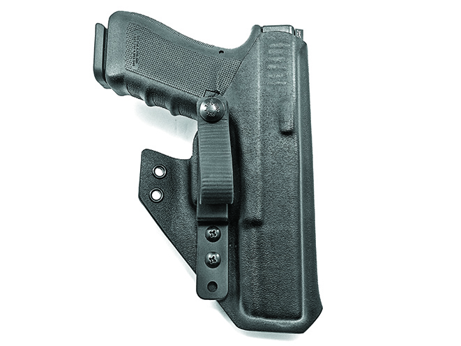 Kaos Concealment Fusion holsters