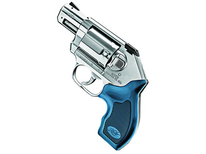 kimber full-sized handguns
