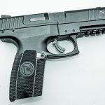 new order firearms full-sized handguns