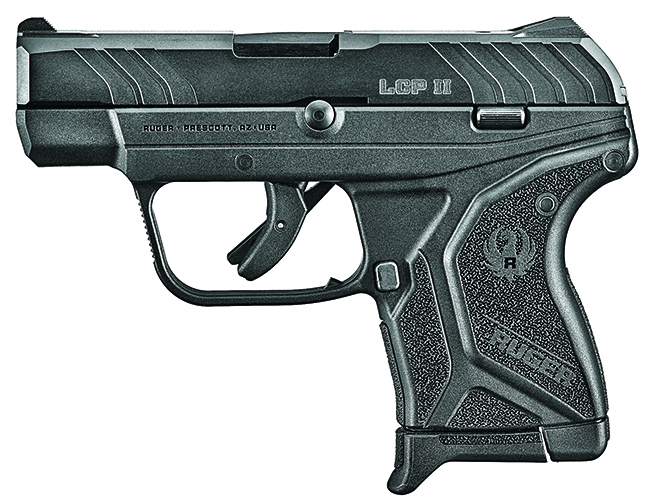 ruger full-sized handguns