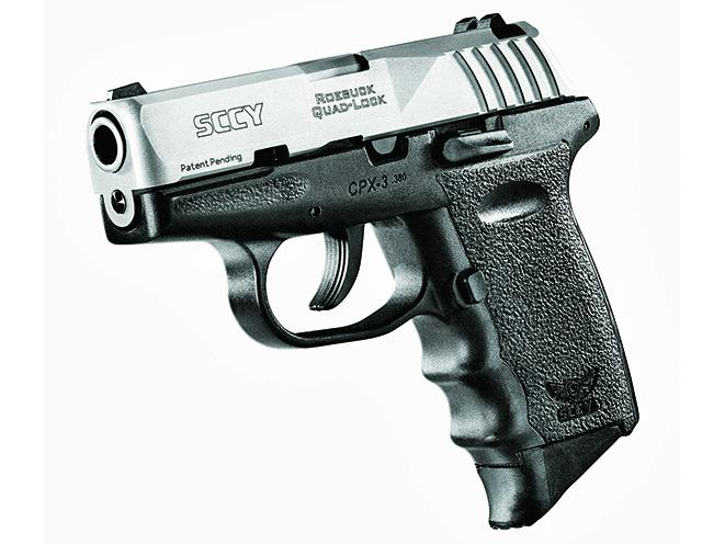 sccy full-sized handguns