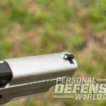 P226 ASE sights