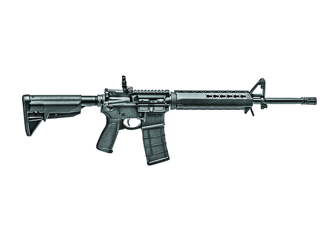 springfield armory saint new guns