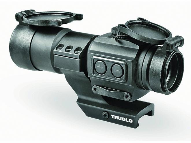 TruGlo Tru-Tec Xtreme Sights shooting gear