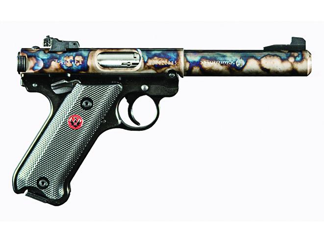 turnbull new guns