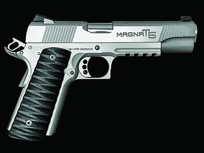 ua arms full-sized handguns
