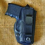 Ulticlip holsters