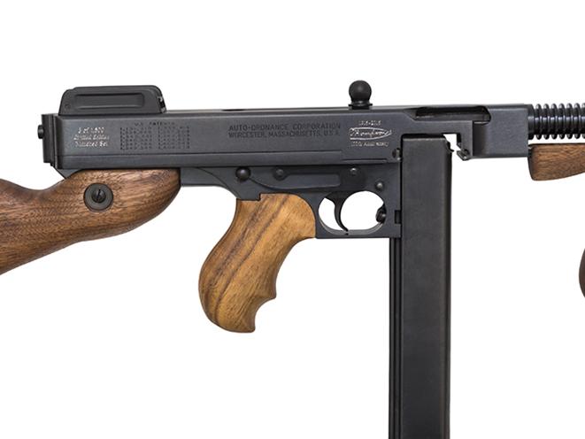 1927A-1 thompson gun
