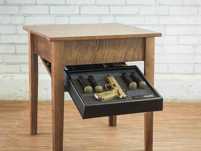 TacticalWalls concealment table
