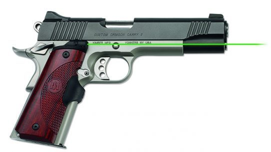 crimson trace master series lasergrips