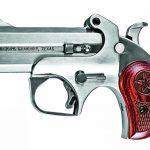 Bond Arms Century 2000 derringers