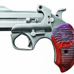 Bond Arms Patriot derringers