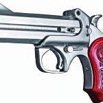 Bond Arms Snake Slayer IV derringers