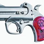 Bond Arms Texas Defender derringers