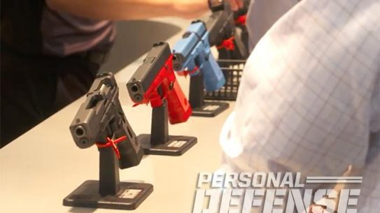 glock handguns