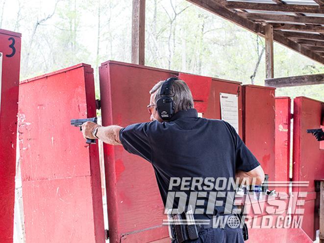 massad ayoob shooting gear