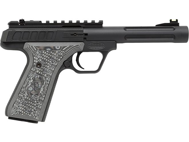 TacSol TLP-22 pistol