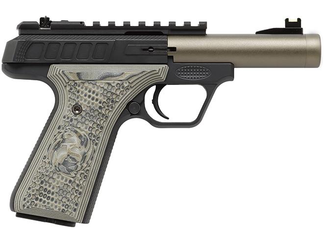 tactical solutions TLP-22