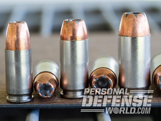 9mm ammo comparison