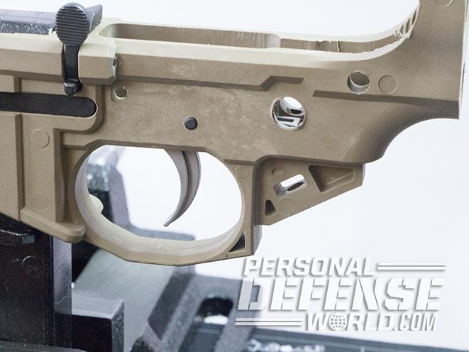 ar build trigger