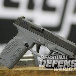 avidity arms pd10 shot show 2017 handguns