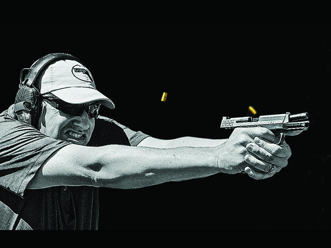 Dave Spaulding instructor